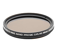 Nicna PRO1-D Digital Filter Wide Band Slim Pro Multicoated C-PL (46mm)