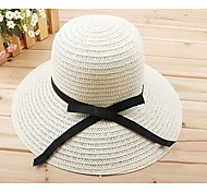 Folding Chapéu de Sol da Mulher