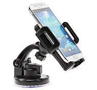 Universal In-Car Winshield Mount Cellphone Holder High Quality