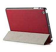 GGMM élevé affaire en microfibre de qualité pour Mini iPad 3, iPad Mini 2, iPad mini (couleurs assorties)