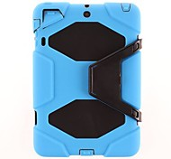 Waterproof Shockproof Hard Military Duty Case for iPad mini 3, iPad mini 2, iPad mini