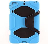 impermeabile caso dovere militare resistente agli urti duro per ipad mini 3, Mini iPad 2, iPad mini (colori assortiti)