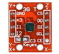 Brand new and high quality 3-Axis Accelerometer Sensor Module