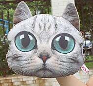 Cute Lovely Cat Pattern Car Auto Seat Headrest Head Neck Pillow