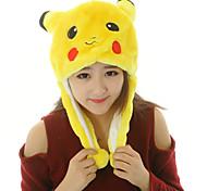 Pokemon Pikachu Classic Style Cosplay Cap