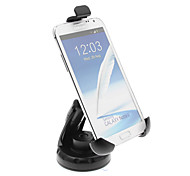 Triangle Supporting In-Car Universal Cellphone Holder