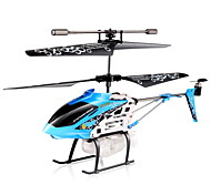 Syma S107P Bubble Gun 3ch RC Helicopter with Gyro