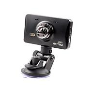 GT500   PANNOVO 170 Degree 12.0MP Car DVR Recorder WDR HD 1080P W/ G-Sensor +Night Vision