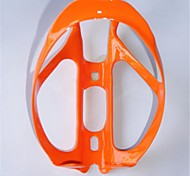 NT-BC2007 Cycling 3K Weave Carbon Fiber Bottle Cage in Orange