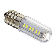 E14 3 W 25 SMD 3014 180-210 LM Cool White Decorative Corn Bulbs AC 220-240 V