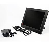 8-Inch High-Definition Digital Display (BNC / VGA / AV)
