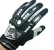 Outdoor Sports Cycling Motorcycle Full finger Protective Gloves T007