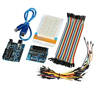 Brand new Duemilanove 2009 Board Kit for (For Arduino)