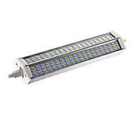 R7S 18W 180 SMD 3014 1980 LM Warm White T LED Corn Lights AC 85-265 V