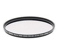 Nicna PRO1-D Digital Filter Wide Band Slim Pro Multicoated UV (77mm)