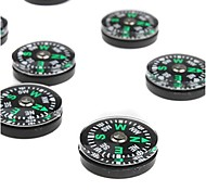 15mm High Quality Mini Portable Compass (10 PCS)