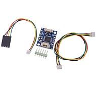 MWC MultiWii I2C-NAV GPS Modul / Navigation Vorstand