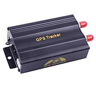 Heacent TK103B GSM / GPS / GPRS Car Vehicle Tracking System w/Remote Controller