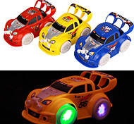 Electric Sports Car with Light & Music Educational Toys(Random Color)