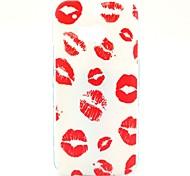 Sexy Lip Print Pattern Hard Case für HTC One 2 M8