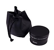 Macro Wide Angle Lens 0.45x 58mm for Canon EOS 350D/ 400D/ 450D/ 500D/ 1000D/ 550D/ 600D/ 1100D with Retail Box