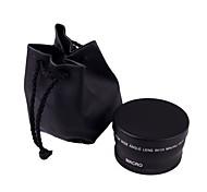 Macro 58 milímetros lente grande angular 0.45x para Canon EOS 350D / 400D / 450D / 500D / 1000D / 550D / 600D / 1100D com caixa de varejo
