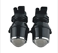 Carking™ H3 12V 35W HID  Light  for Car Fog Lamp (DC 12V/Pair)