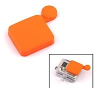 Accessori GoPro Cappuccio lente / Accessori Kit Per Gopro Hero 3 / Gopro Hero 3+moto / Sci / Bicicletta / Caccia e Pesca / Controllo