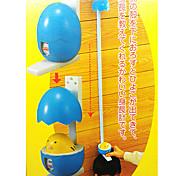 Мультфильм Маленький Цыпленок Дизайн Высота Мера для детей