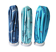 Cloth Ice Pack Bag Reducing Fever Physical Therapy Ice Bag(Random Color)