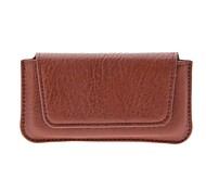 Kinston Luxury Pocket Money Style PU Leather Full Body Case  for iPhone 4/4S/5/5S/5C(Assorted Colors)