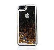 Caso disegno unico Glitter Star protettiva per iPhone 5 (colori assortiti)