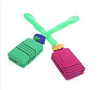 PP Shower Brush(Random Color)