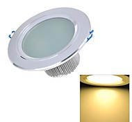 LUO Lâmpada de Teto Decorativa 7 W 700 LM 3500 K Branco Quente 7 LED de Alta Potência AC 85-265 V C