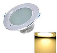 Luci da soffitto 7 LED ad alta intesità LUO C 7 W Decorativo 700 LM 3500 K Bianco caldo AC 85-265 V