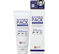 [SNP Cosmetic] On-Off Blackhead Pack 80g