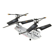 3CH Wide Infrared RC Helicopter RTF
