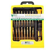 Multi-em-1 precisa de fenda Kit de ferramentas para iPhone / iPad / Samsung + Mais