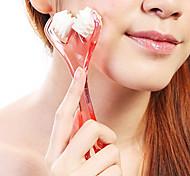 (2 in 1) Beauty Gesicht Yoga Massage Roller