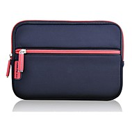 Chinese Red Solid Color Neoprene Anti-Shock Case for 7''Tablet