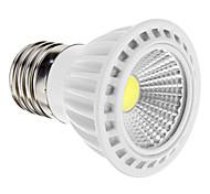 e26 / e27 / e14 / gu10 3w 1cob 250lm warme / kühle weiße dimmable Scheinwerfer 220-240 V Wechselstrom