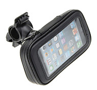Bike Bicycle Waterproof Bag Desinged Mount Holder for iPhone 4/4S