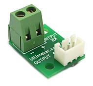 MaiTech 03100552 stampante 3D Control Board / Temperature Control Board