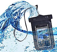 PVC Deep Water Diving Pouch Bag for iPhone (Assorted Colors)