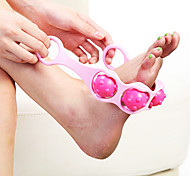 Foot Massage Tool With 3 Rollers