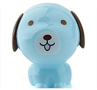 Lovely Cool Cute Puppy Pencil Sharpener for Children Kids (4-Pack)