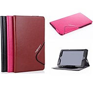 Neppt New Design Pu Leather Case Cover for Lenovo Thinkpad 8(Assorted Colors)