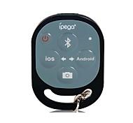 Drahtlose Bluetooth Remote Control Self-Timer für iPhone5/5S/5C/4S/iPad ua (verschiedene Farben)
