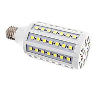 E26/E27 15 W 84 SMD 5050 1000 LM Cool White Corn Bulbs AC 220-240 V