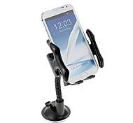 Универсальный многофункциональный автомобиль Кожа держатель для GPS / мобильных устройств / КПК / радио
